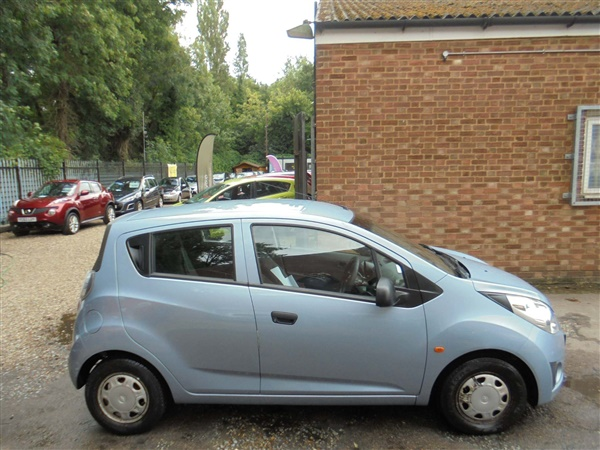 Large image for the Used Chevrolet Spark
