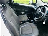 Used Chevrolet Spark