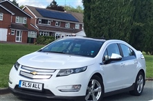Used Chevrolet Volt Cars For Sale Northern Ireland Autovillage