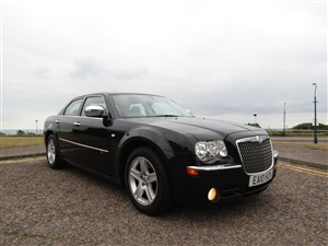 Large image for the Used Chrysler 300C