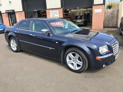 Large image for the Used Chrysler 300