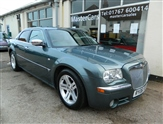 Used Chrysler 300C