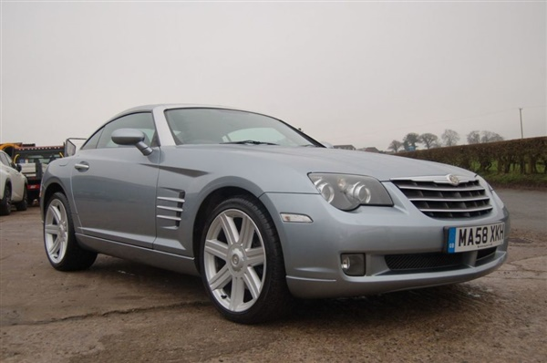 Large image for the Chrysler CROSSFIRE