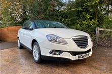 Used Chrysler Delta