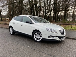 Large image for the Used Chrysler DELTA