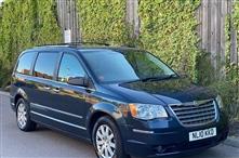 Used Chrysler Grand Voyager