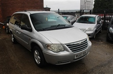 Used Chrysler Grand Voyager
