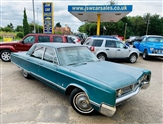 Used Chrysler Newport
