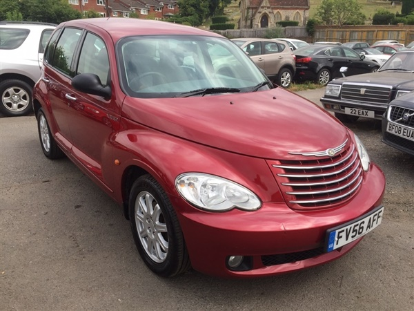 Large image for the Used Chrysler PT Cruiser