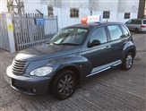 Used Chrysler Pt Cruiser
