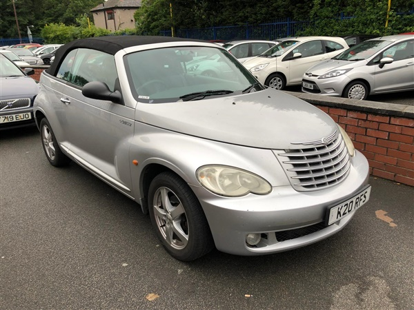 Large image for the Chrysler PT Cruiser