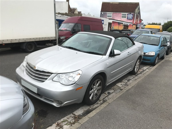 Large image for the Used Chrysler Sebring