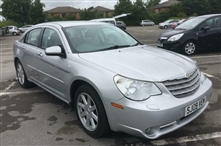 Used Chrysler Sebring