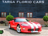 Used Chrysler Viper