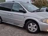 Used Chrysler Voyager