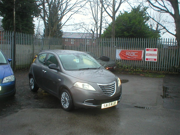 Large image for the Chrysler Ypsilon