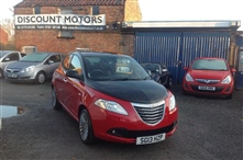 Used Chrysler Ypsilon