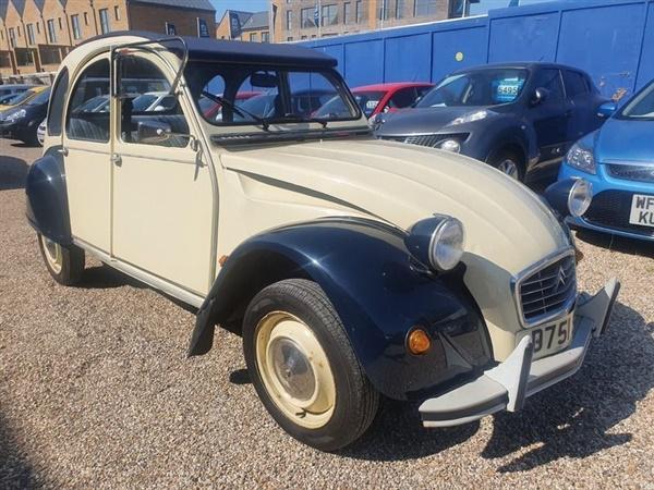 2 Cv car for sale