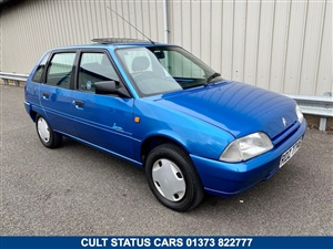 Large image for the Used Citroen AX
