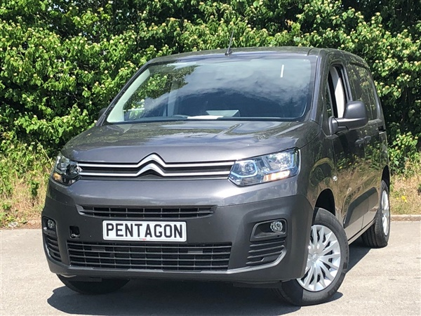 Large image for the Used Citroen Berlingo