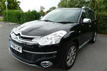 Used Citroen C-Crosser