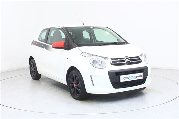 Large image for the Used Citroen C1