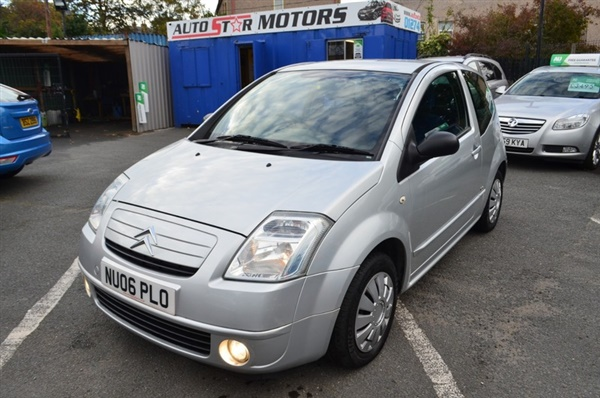 Large image for the Used Citroen C2