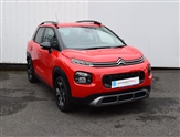 Used Citroen C3 Aircross