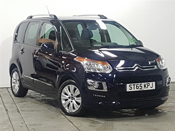 Large image for the Citroen C3 Picasso
