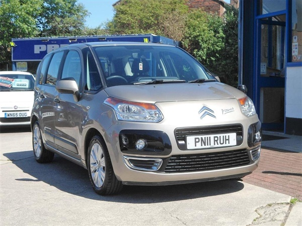 Large image for the Used Citroen C3 Picasso