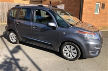 Used Citroen C3 Picasso