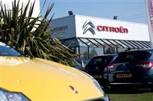 Used Citroen C3