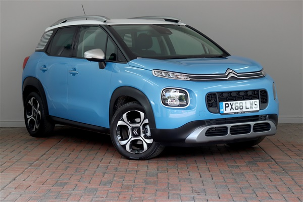Large image for the Used Citroen C3