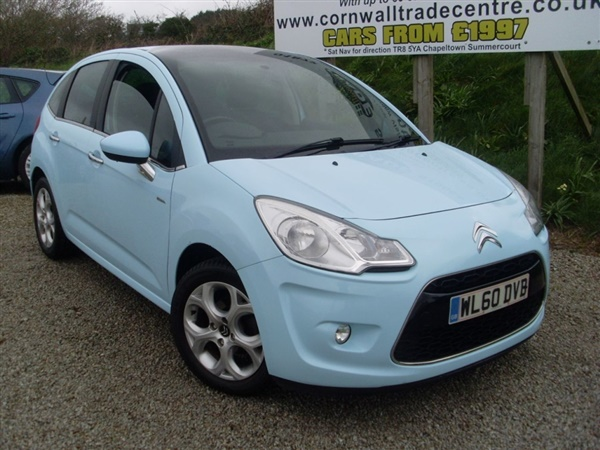 Large image for the Citroen C3
