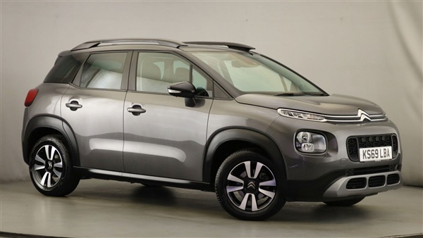 Large image for the Used Citroen C3 Aircross