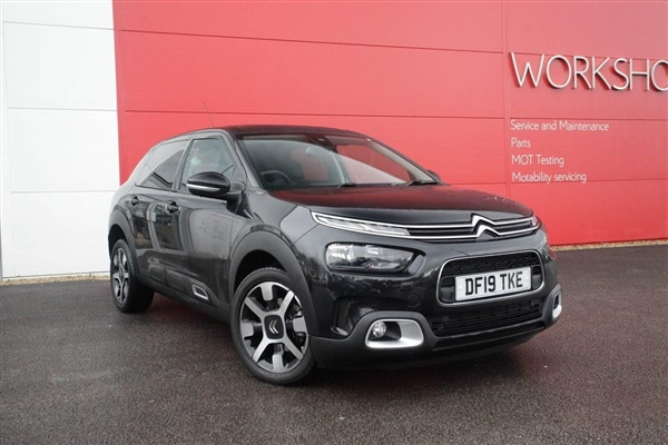 Large image for the Citroen C4 Cactus