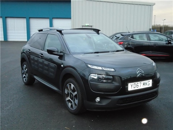 Large image for the Used Citroen C4 Cactus