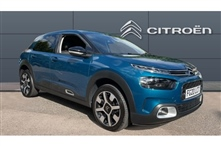 Used Citroen C4 Cactus