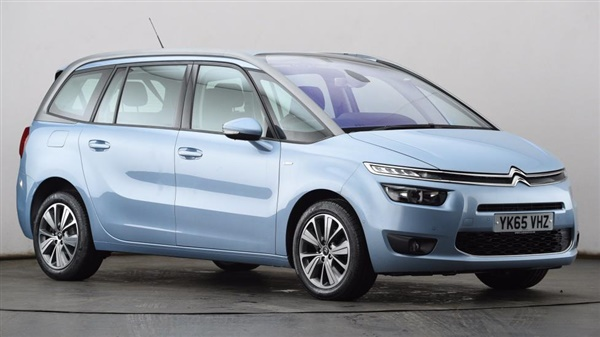 Large image for the Used Citroen C4 Grand Picasso