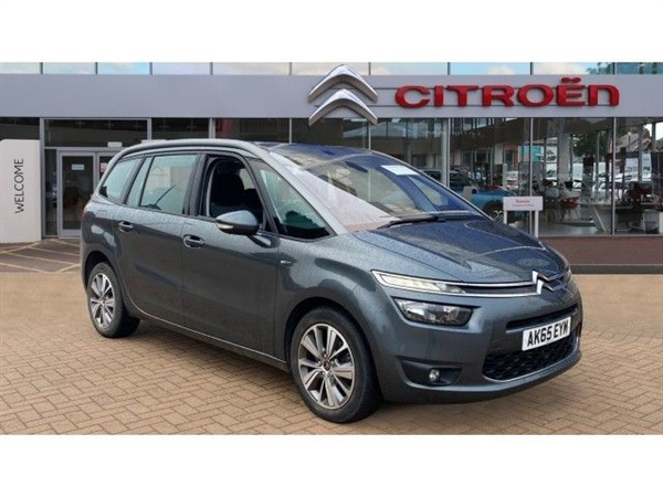 Large image for the Used Citroen Grand C4 Picasso