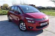 Used Citroen C4 Grand Picasso