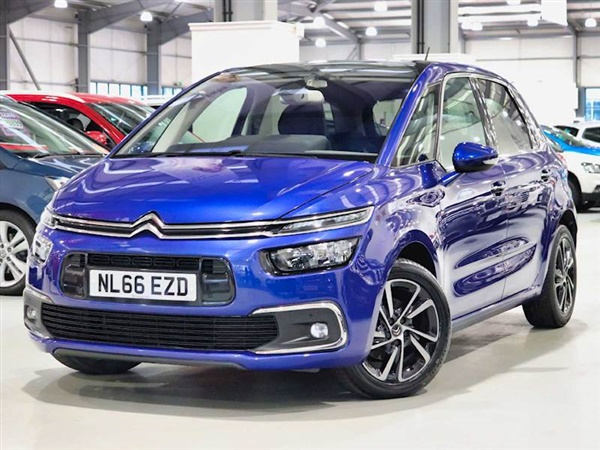 Large image for the Citroen C4 Picasso