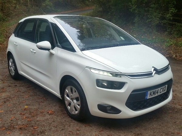 Large image for the Used Citroen C4 Picasso