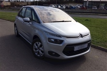 Used Citroen C4 Picasso