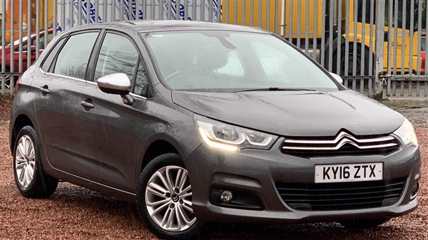 Large image for the Used Citroen C4
