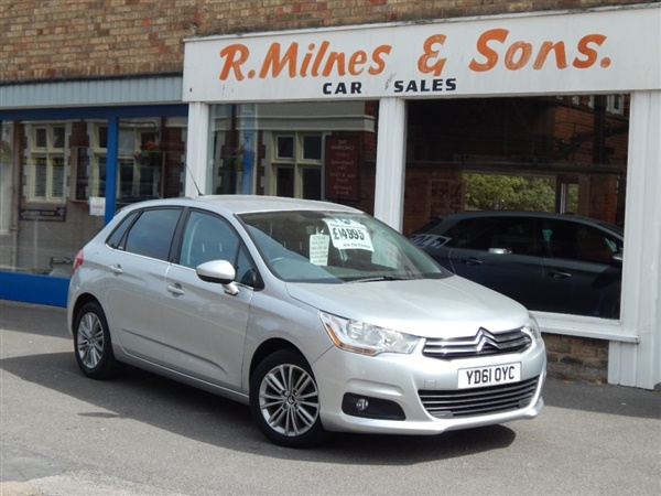 Large image for the Citroen C4