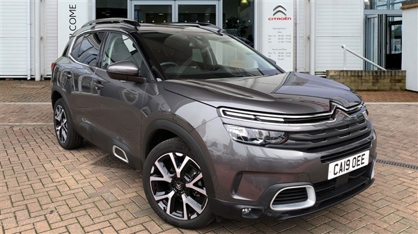 Large image for the Used Citroen C5