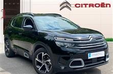 Used Citroen C5