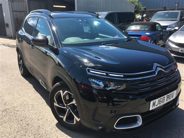 Large image for the Used Citroen C5 Aircross