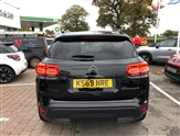 Used Citroen C5 Aircross